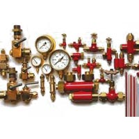 Boiler Fittings - 3P Overseas Nepal