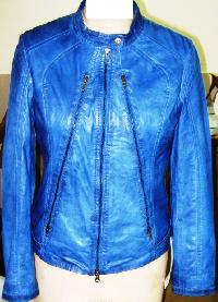 Mens Leather Garments, Ladies Leather Garments