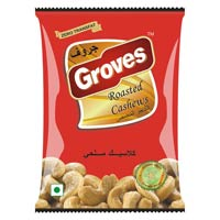 Roasted Cashew Nuts - Classic Salt