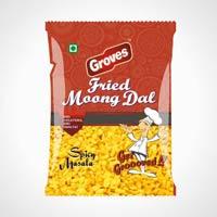 Roasted Moong Dal