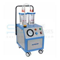 Lipo Suction Machine