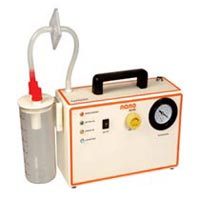 Nano Battery Suction Machine for Ambulance