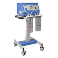 High Vacuum Suction Machines
