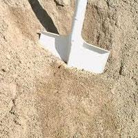 Filter Media River Sand