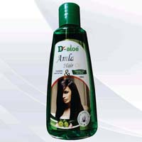 D-aloe Amla Hair Oil
