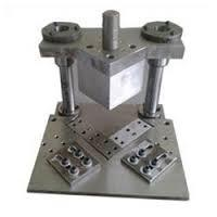 Sheet Metal Press Tools