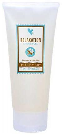 Relaxation Shower Gel