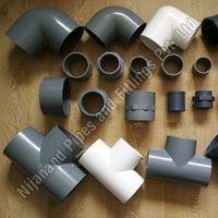 Agriculture Pipe Fittings