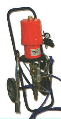 Airless Spray Equipment