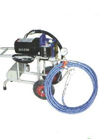 Wheelow Electric Airless Spray Painting Equipment