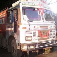 Edible Oil Transportation Service