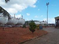 Lpg Tank Installation Service