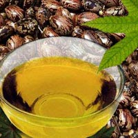 Castor Oil (cas No. 8001-79-4)