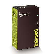 Best Organic Basmati Rice