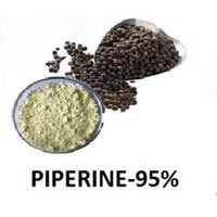 Piperine Extract - Manufacturers, Suppliers & Exporters in