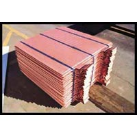 Copper Cathodes - Nomade Trade Ets