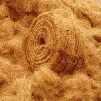Coconut Fibre & Coir Products