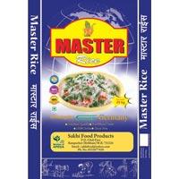 Master Rice