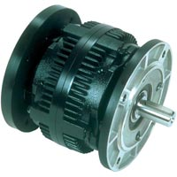 Clutch Coupling
