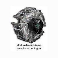 Tension Brake