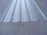 Transparent Fiber Sheet