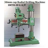 All Gear Auto Feed Machine