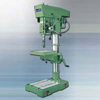 Auto Feed Pillar Drill Without Ele