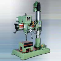 Belt Drive  Auto Feed Radial Drill