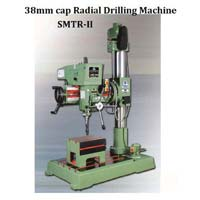 Universal  Auto Feed Radial Drill