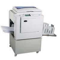 Digital Duplicator High Performance Machine