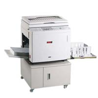 Digital Printing Machine with PC Interface