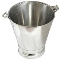 Steel Buckets