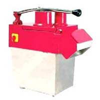 Veg Cutting Machine