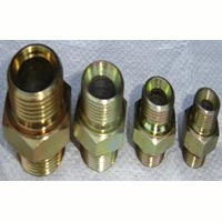 Hydrolick Pipe Fitting