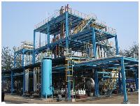 Waste Oil Recycling System