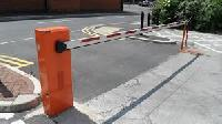 Electronic Barrier Gates