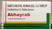 Anti Rabies Vaccine(abhayrab)