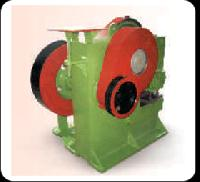 Round Cutting Shering Machine