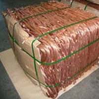 Copper Wire Scrap