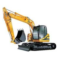 Earth Mover Rental Services