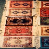 Carpet Mouse Pads