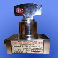 Integral Lock, Inter Locking Device