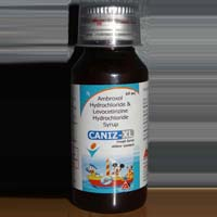 Caniz-XL Cough Syrup