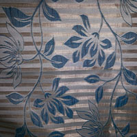 Jute Fabric Curtains