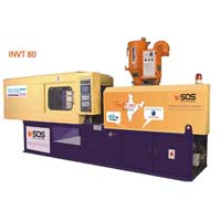 SOS Innovita Plastic Injection Moulding Machine