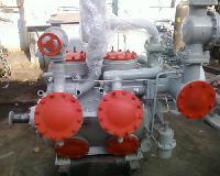 Compressor Repairing Services