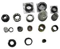 Compressor Shaft Seal Assembly