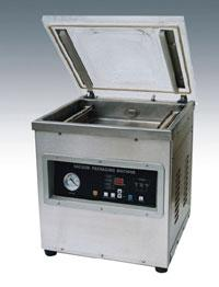 Single-chamber Vacuum Packaging Machine
