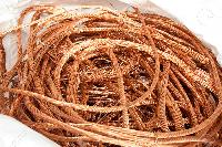 Copper Scrap Recycling Service
