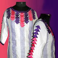Women's Wear, Ethnic Apparel